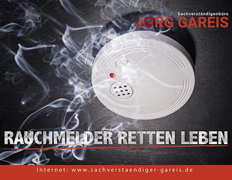 Rauchmelderpflicht in Bayern!