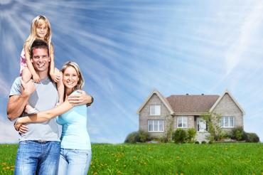 Der Wohnungs-Hauseigentümer